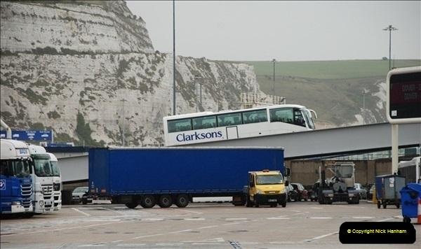 2012-04-23 to 27 Wimborne - Dorset, Dover - Kent, Belgium, Holland, Dover - Kent, Wimborne - Dorset (32)032