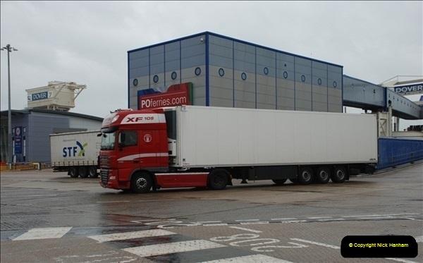 2012-04-23 to 27 Wimborne - Dorset, Dover - Kent, Belgium, Holland, Dover - Kent, Wimborne - Dorset (39)039