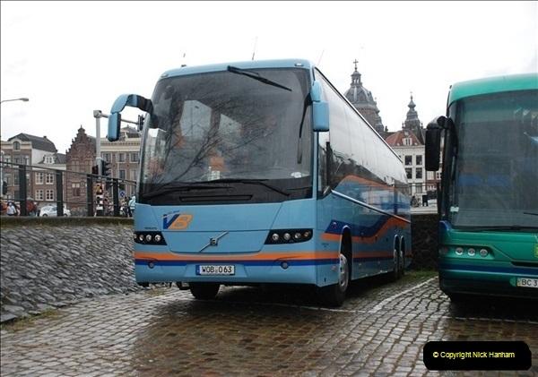2012-04-23 to 27 Wimborne - Dorset, Dover - Kent, Belgium, Holland, Dover - Kent, Wimborne - Dorset (400)400