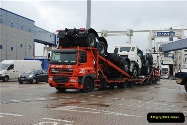 2012-04-23 to 27 Wimborne - Dorset, Dover - Kent, Belgium, Holland, Dover - Kent, Wimborne - Dorset (49)049