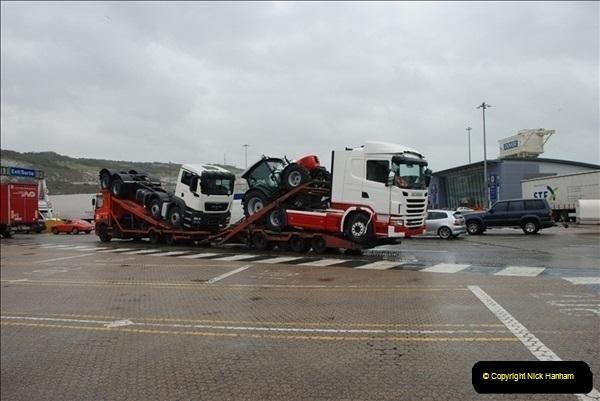 2012-04-23 to 27 Wimborne - Dorset, Dover - Kent, Belgium, Holland, Dover - Kent, Wimborne - Dorset (50)050