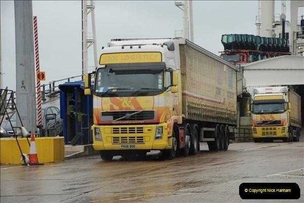 2012-04-23 to 27 Wimborne - Dorset, Dover - Kent, Belgium, Holland, Dover - Kent, Wimborne - Dorset (55)055