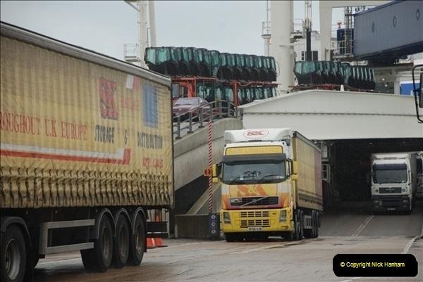 2012-04-23 to 27 Wimborne - Dorset, Dover - Kent, Belgium, Holland, Dover - Kent, Wimborne - Dorset (56)056