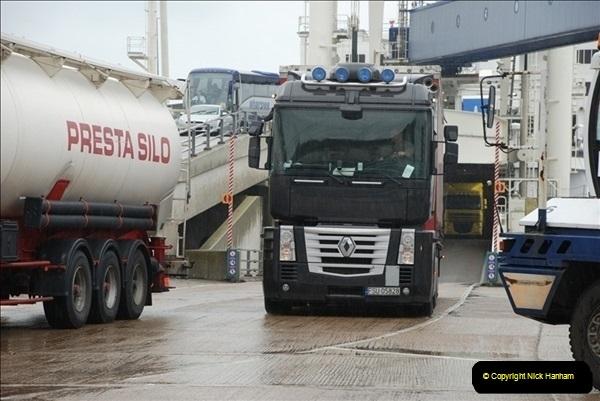 2012-04-23 to 27 Wimborne - Dorset, Dover - Kent, Belgium, Holland, Dover - Kent, Wimborne - Dorset (61)061