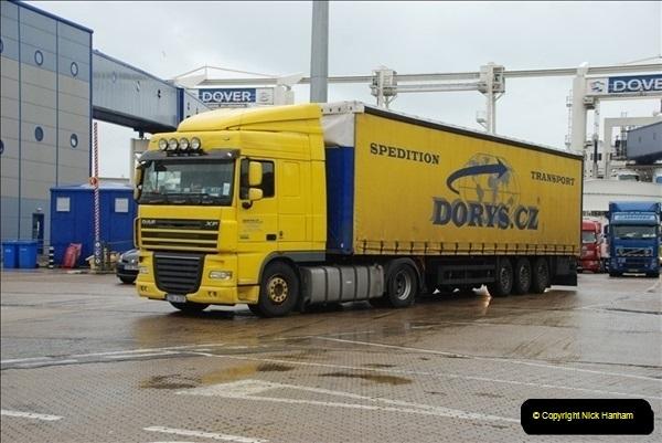 2012-04-23 to 27 Wimborne - Dorset, Dover - Kent, Belgium, Holland, Dover - Kent, Wimborne - Dorset (65)065