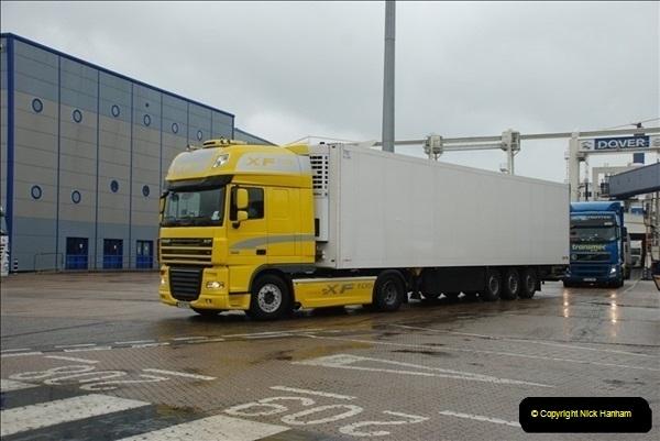 2012-04-23 to 27 Wimborne - Dorset, Dover - Kent, Belgium, Holland, Dover - Kent, Wimborne - Dorset (70)070