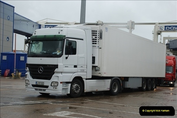 2012-04-23 to 27 Wimborne - Dorset, Dover - Kent, Belgium, Holland, Dover - Kent, Wimborne - Dorset (86)086