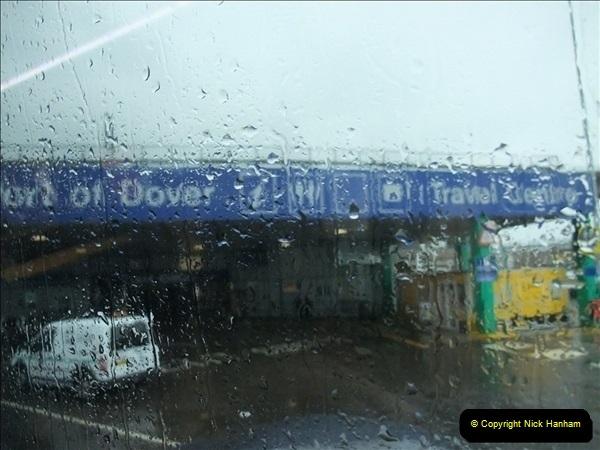 2012-04-23 to 27 Wimborne - Dorset, Dover - Kent, Belgium, Holland, Dover - Kent, Wimborne - Dorset (89)089