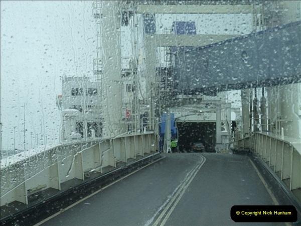 2012-04-23 to 27 Wimborne - Dorset, Dover - Kent, Belgium, Holland, Dover - Kent, Wimborne - Dorset (95)095