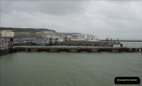 2012-04-23 to 27 Wimborne - Dorset, Dover - Kent, Belgium, Holland, Dover - Kent, Wimborne - Dorset (99)099