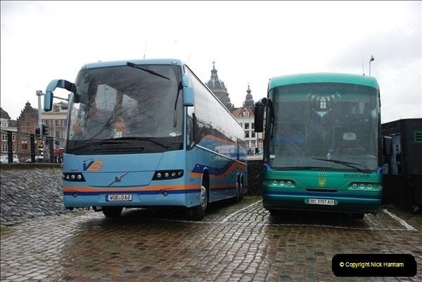 2012-04-23 to 47 Wimborne - Dorset, Dover - Kent, Belgium, Holland, Dover - Kent, Wimborne - Dorset (401)401