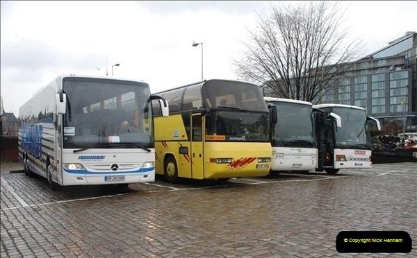 2012-04-23 to 47 Wimborne - Dorset, Dover - Kent, Belgium, Holland, Dover - Kent, Wimborne - Dorset (404)404