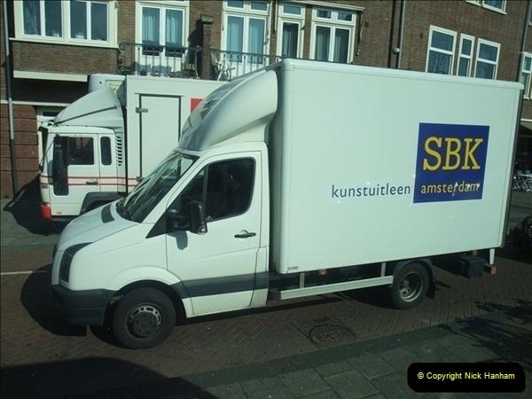 2012-04-23 to 47 Wimborne - Dorset, Dover - Kent, Belgium, Holland, Dover - Kent, Wimborne - Dorset (413)413