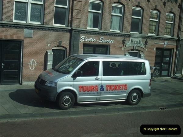 2012-04-23 to 47 Wimborne - Dorset, Dover - Kent, Belgium, Holland, Dover - Kent, Wimborne - Dorset (414)414