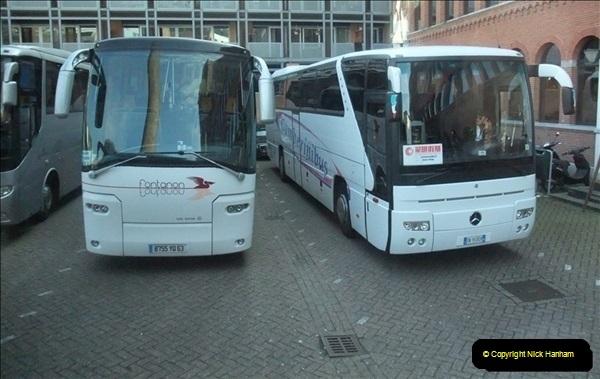 2012-04-23 to 47 Wimborne - Dorset, Dover - Kent, Belgium, Holland, Dover - Kent, Wimborne - Dorset (415)415