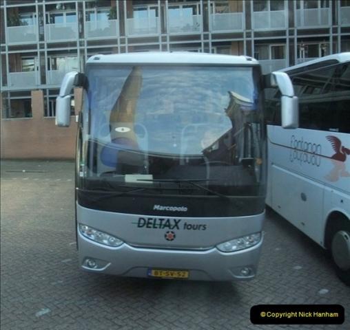 2012-04-23 to 47 Wimborne - Dorset, Dover - Kent, Belgium, Holland, Dover - Kent, Wimborne - Dorset (416)416
