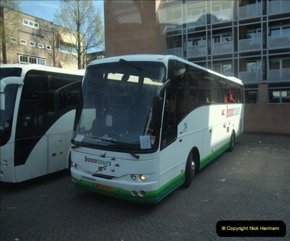2012-04-23 to 47 Wimborne - Dorset, Dover - Kent, Belgium, Holland, Dover - Kent, Wimborne - Dorset (417)417
