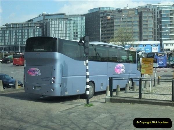 2012-04-23 to 47 Wimborne - Dorset, Dover - Kent, Belgium, Holland, Dover - Kent, Wimborne - Dorset (422)422