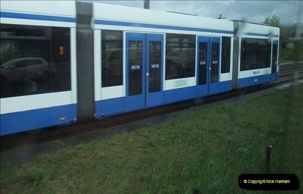 2012-04-23 to 47 Wimborne - Dorset, Dover - Kent, Belgium, Holland, Dover - Kent, Wimborne - Dorset (424)424