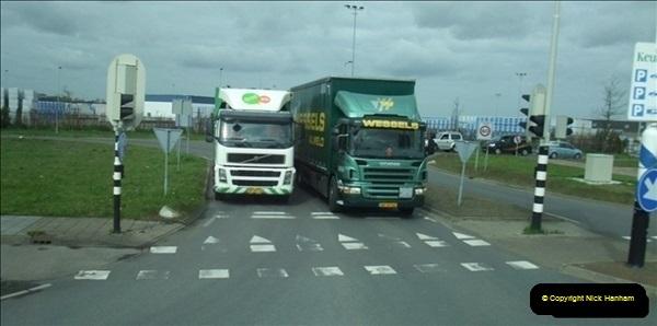 2012-04-23 to 47 Wimborne - Dorset, Dover - Kent, Belgium, Holland, Dover - Kent, Wimborne - Dorset (432)432