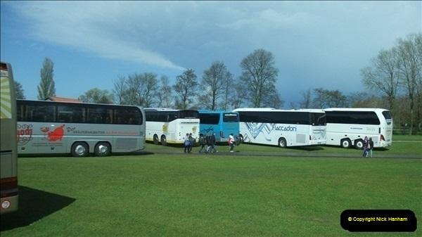 2012-04-23 to 47 Wimborne - Dorset, Dover - Kent, Belgium, Holland, Dover - Kent, Wimborne - Dorset (433)433