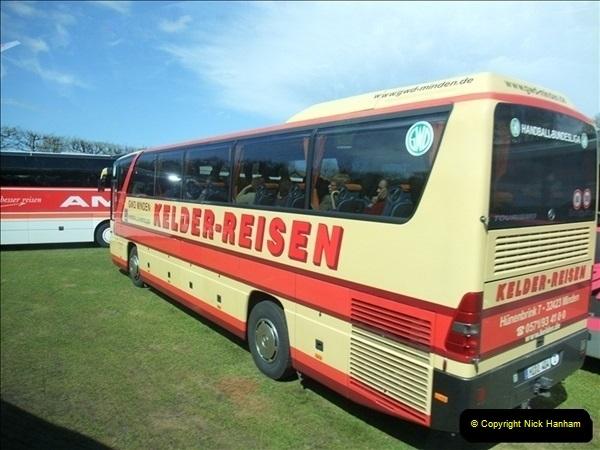2012-04-23 to 47 Wimborne - Dorset, Dover - Kent, Belgium, Holland, Dover - Kent, Wimborne - Dorset (434)434