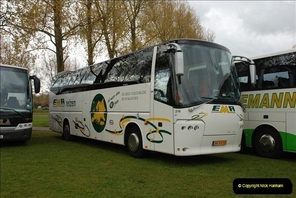 2012-04-23 to 47 Wimborne - Dorset, Dover - Kent, Belgium, Holland, Dover - Kent, Wimborne - Dorset (438)438