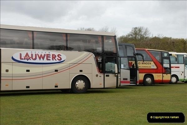 2012-04-23 to 47 Wimborne - Dorset, Dover - Kent, Belgium, Holland, Dover - Kent, Wimborne - Dorset (441)441