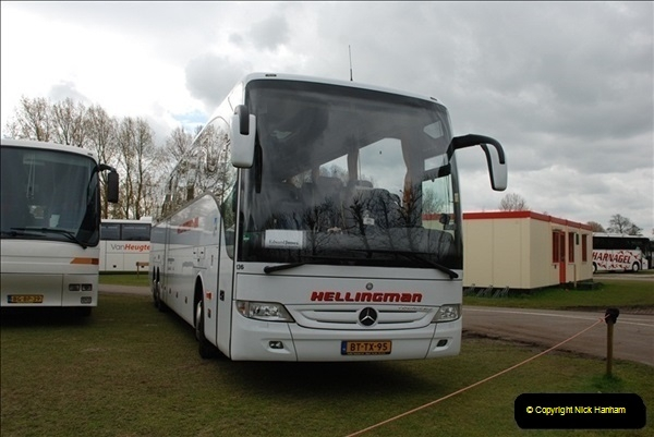 2012-04-23 to 47 Wimborne - Dorset, Dover - Kent, Belgium, Holland, Dover - Kent, Wimborne - Dorset (443)443