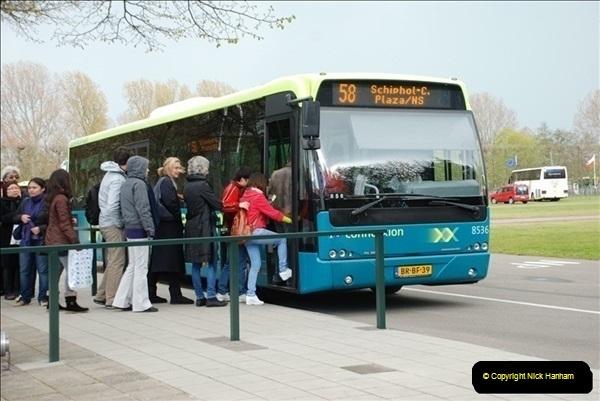 2012-04-23 to 47 Wimborne - Dorset, Dover - Kent, Belgium, Holland, Dover - Kent, Wimborne - Dorset (449)449
