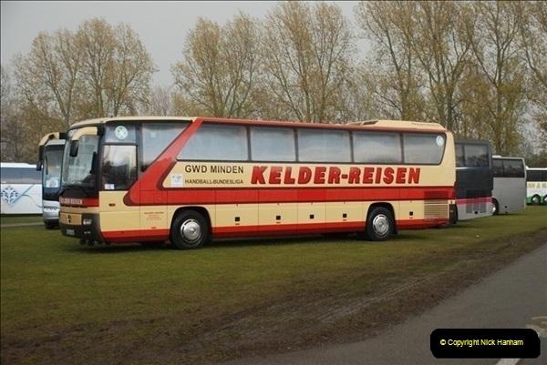 2012-04-23 to 47 Wimborne - Dorset, Dover - Kent, Belgium, Holland, Dover - Kent, Wimborne - Dorset (451)451