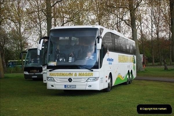 2012-04-23 to 47 Wimborne - Dorset, Dover - Kent, Belgium, Holland, Dover - Kent, Wimborne - Dorset (454)454