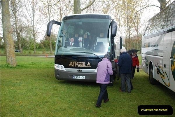 2012-04-23 to 47 Wimborne - Dorset, Dover - Kent, Belgium, Holland, Dover - Kent, Wimborne - Dorset (456)456