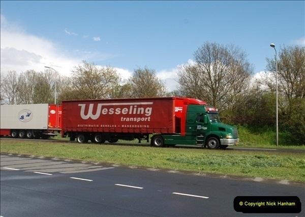 2012-04-23 to 47 Wimborne - Dorset, Dover - Kent, Belgium, Holland, Dover - Kent, Wimborne - Dorset (460)460