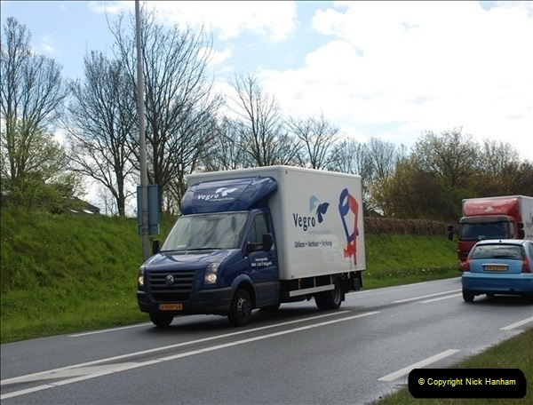 2012-04-23 to 47 Wimborne - Dorset, Dover - Kent, Belgium, Holland, Dover - Kent, Wimborne - Dorset (466)466