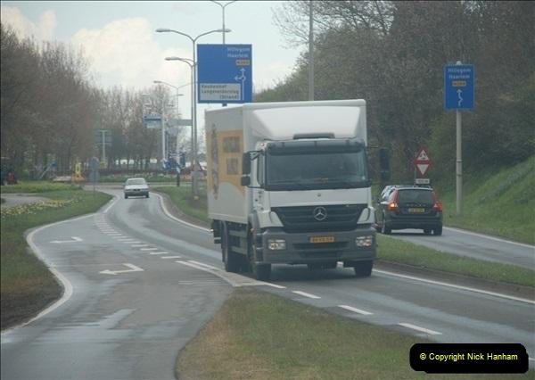 2012-04-23 to 47 Wimborne - Dorset, Dover - Kent, Belgium, Holland, Dover - Kent, Wimborne - Dorset (471)471