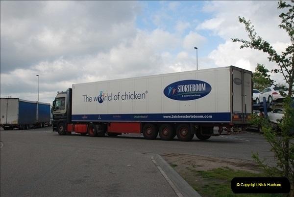 2012-04-23 to 47 Wimborne - Dorset, Dover - Kent, Belgium, Holland, Dover - Kent, Wimborne - Dorset (473)473