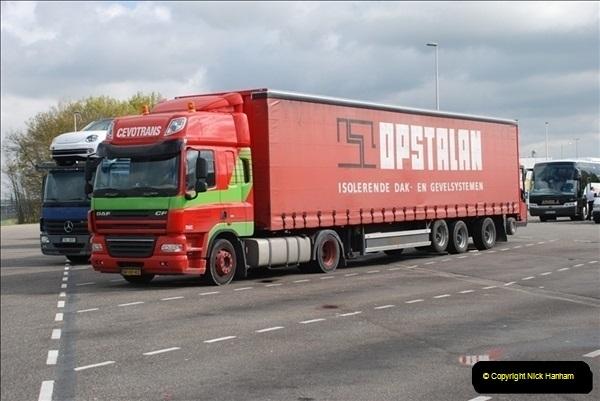 2012-04-23 to 47 Wimborne - Dorset, Dover - Kent, Belgium, Holland, Dover - Kent, Wimborne - Dorset (477)477