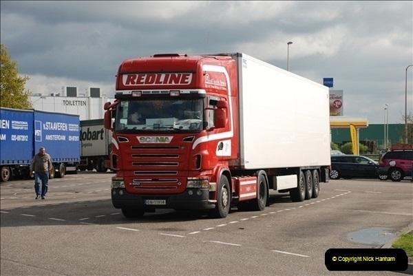 2012-04-23 to 47 Wimborne - Dorset, Dover - Kent, Belgium, Holland, Dover - Kent, Wimborne - Dorset (484)484