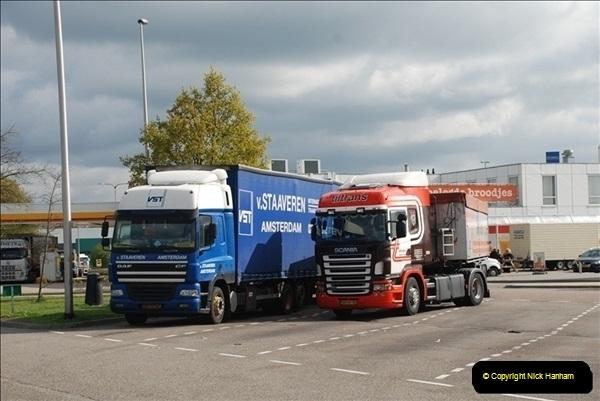 2012-04-23 to 47 Wimborne - Dorset, Dover - Kent, Belgium, Holland, Dover - Kent, Wimborne - Dorset (486)486