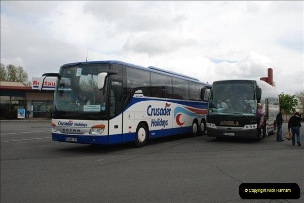 2012-04-23 to 47 Wimborne - Dorset, Dover - Kent, Belgium, Holland, Dover - Kent, Wimborne - Dorset (498)498