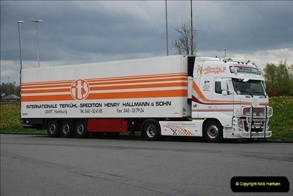 2012-04-23 to 47 Wimborne - Dorset, Dover - Kent, Belgium, Holland, Dover - Kent, Wimborne - Dorset (515)515