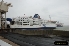 2012-04-23 to 27 Wimborne - Dorset, Dover - Kent, Belgium, Holland, Dover - Kent, Wimborne - Dorset (21)021