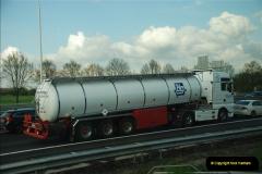 2012-04-23 to 27 Wimborne - Dorset, Dover - Kent, Belgium, Holland, Dover - Kent, Wimborne - Dorset (216)216