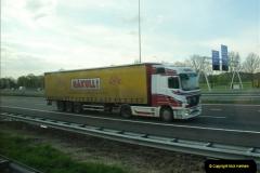 2012-04-23 to 27 Wimborne - Dorset, Dover - Kent, Belgium, Holland, Dover - Kent, Wimborne - Dorset (218)218