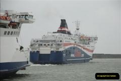 2012-04-23 to 27 Wimborne - Dorset, Dover - Kent, Belgium, Holland, Dover - Kent, Wimborne - Dorset (22)022