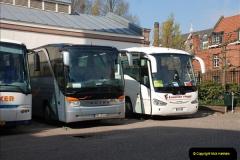 2012-04-23 to 27 Wimborne - Dorset, Dover - Kent, Belgium, Holland, Dover - Kent, Wimborne - Dorset (220)220