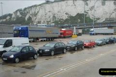 2012-04-23 to 27 Wimborne - Dorset, Dover - Kent, Belgium, Holland, Dover - Kent, Wimborne - Dorset (35)035