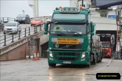 2012-04-23 to 27 Wimborne - Dorset, Dover - Kent, Belgium, Holland, Dover - Kent, Wimborne - Dorset (46)046