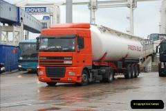2012-04-23 to 27 Wimborne - Dorset, Dover - Kent, Belgium, Holland, Dover - Kent, Wimborne - Dorset (60)060